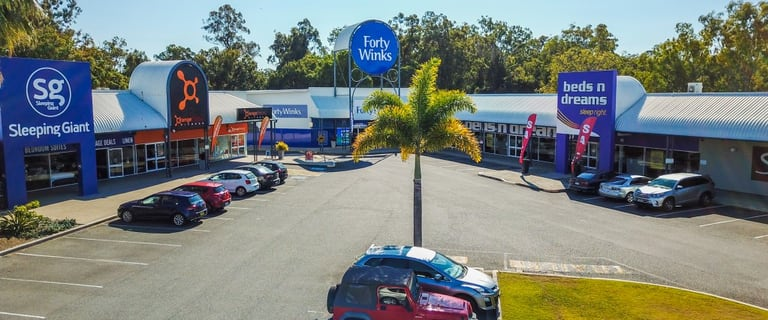 Showrooms / Bulky Goods commercial property for lease at LFR/815 Zillmere Road Aspley QLD 4034