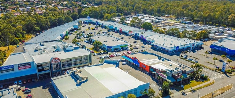 Retail commercial property for lease at LFR/815 Zillmere Road Aspley QLD 4034