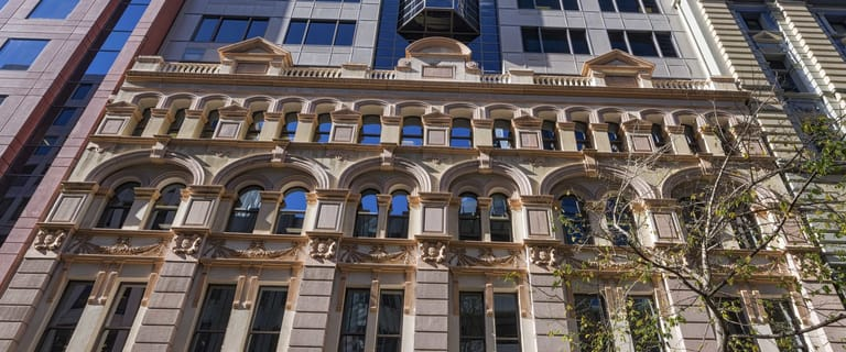 Offices commercial property for lease at 80 Clarence Street Sydney NSW 2000