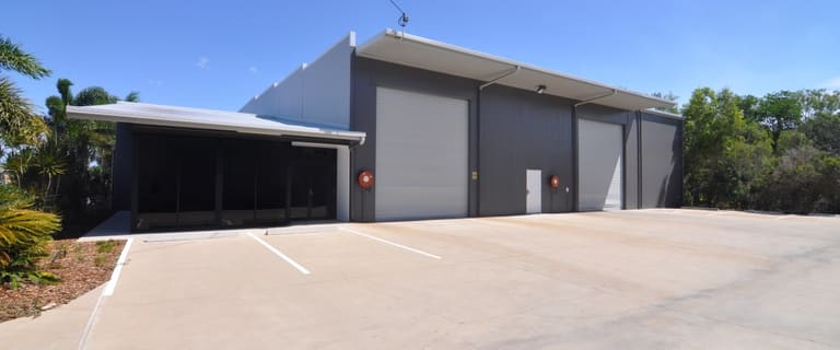 Factory, Warehouse & Industrial commercial property for lease at 28 Auscan Crescent Garbutt QLD 4814