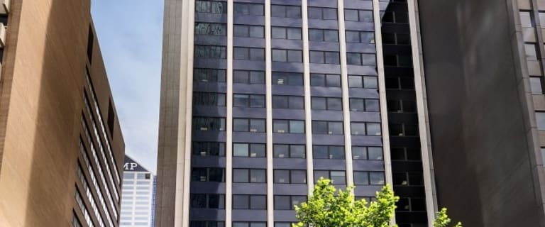 Offices commercial property for lease at 500 Collins Street Melbourne VIC 3000