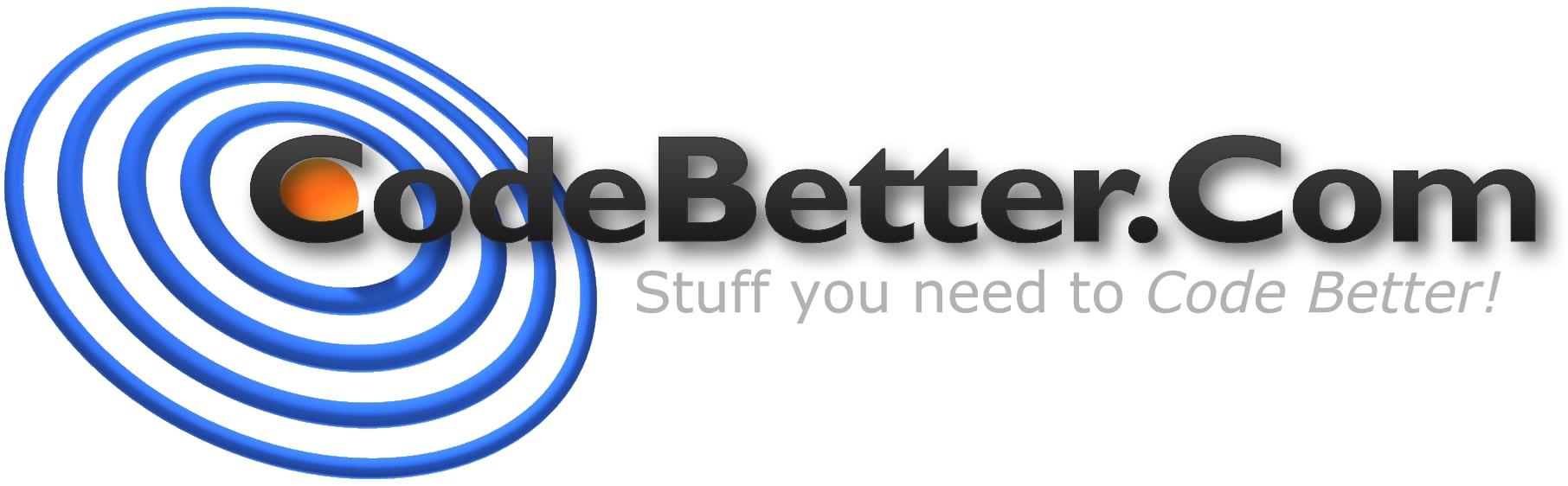 CodeBetter.Com - Crunchbase Company Profile & Funding