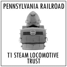 The T1 Steam Locomotive Trust | Crunchbase