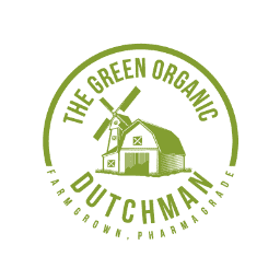 Green organic dutchman holdings ltd ipo