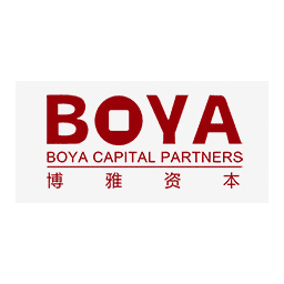 Boya Capital Crunchbase