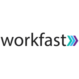 Image result for workfast site logo png