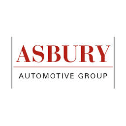 Asbury Automotive Group logo
