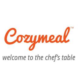 cozymeal crunchbase