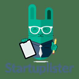 startuplister logo