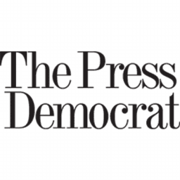 Press democrat circulation