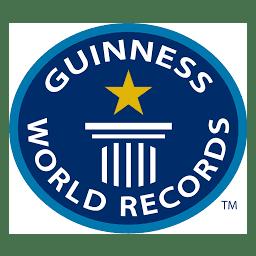guinness rekordbok 2020