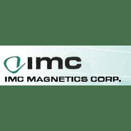 IMC MAGNETICS logo