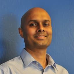 Anand Raghavan Co Founder Amp Cpo Armorblox Crunchbase