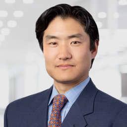 Pete Chung Managing Principal Morgan Stanley Expansion