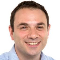 Dimitris Triantafyllidis Emerging Technologies Manager