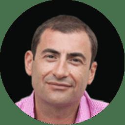Mark Baranov - Founder - CEO @ OfficeEarth
