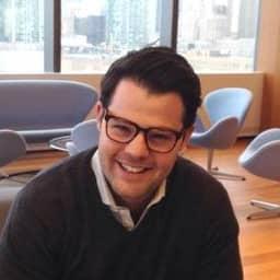 Jake Cassaday - Partner @ Relay Ventures | Crunchbase