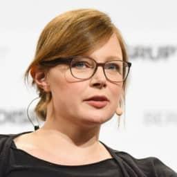 Jutta Steiner - CEO and Founder @ Parity Technologies | Crunchbase