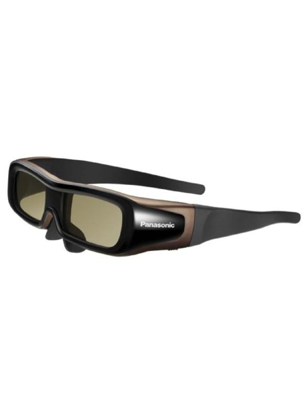 Panasonic TY-EW3D2LE - 3D-bril actief - Zwart - Large