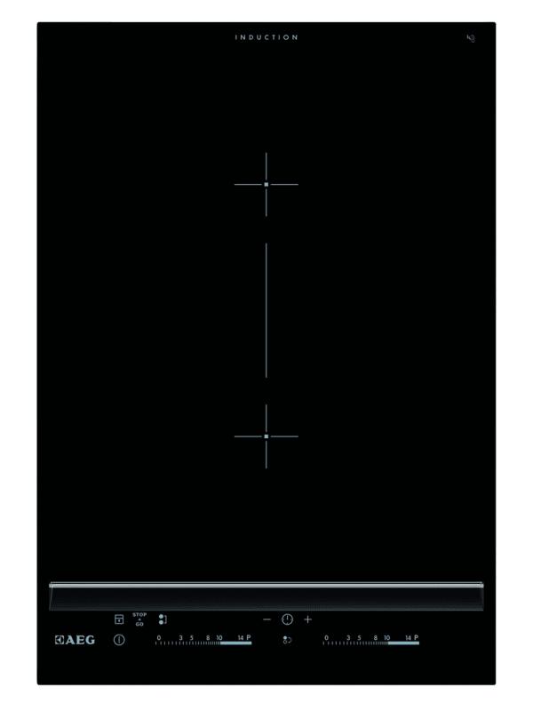 AEG HC452400EB inductie kookplaat (36cm)