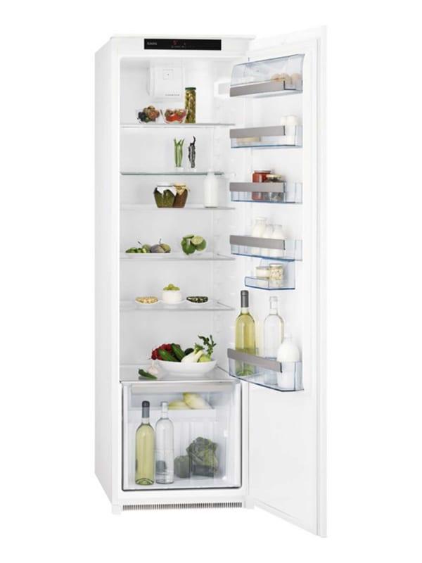 AEG SKD71800S1 A+ 1 deurs inbouw koelkast 178 cm