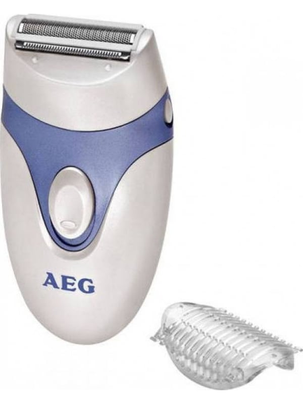 AEG Lady Shaver LS 5652 Paars