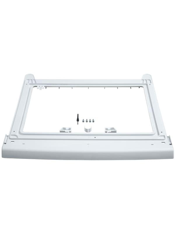 Bosch WTZ20410 Verbindingsset - Stapelkit voor wasmachines en drogers