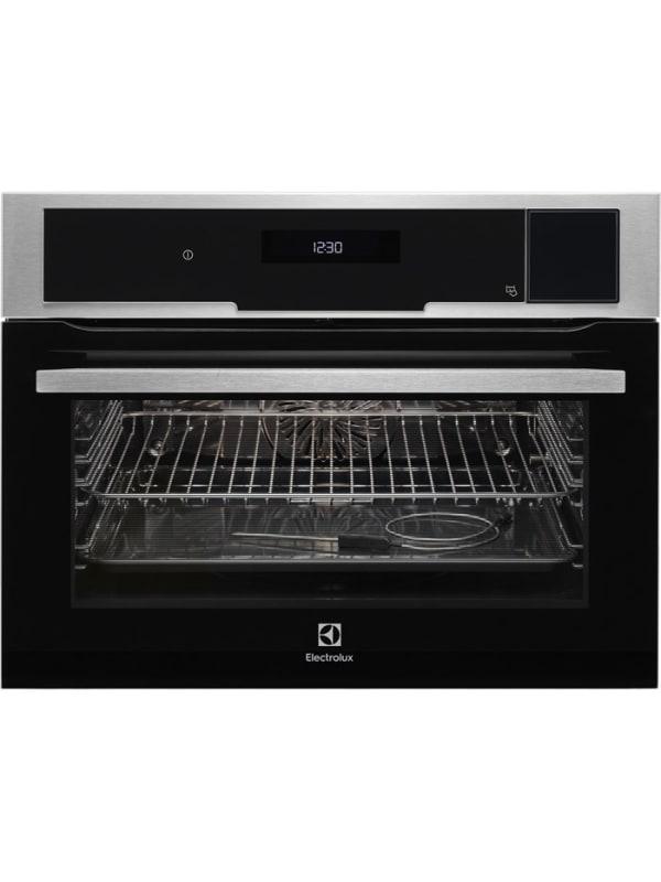 Electrolux EVY0841BAX oven multifunctie + stoom