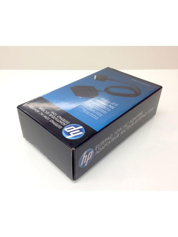 HP ElitePad 10W A/C Adapter - Zwart