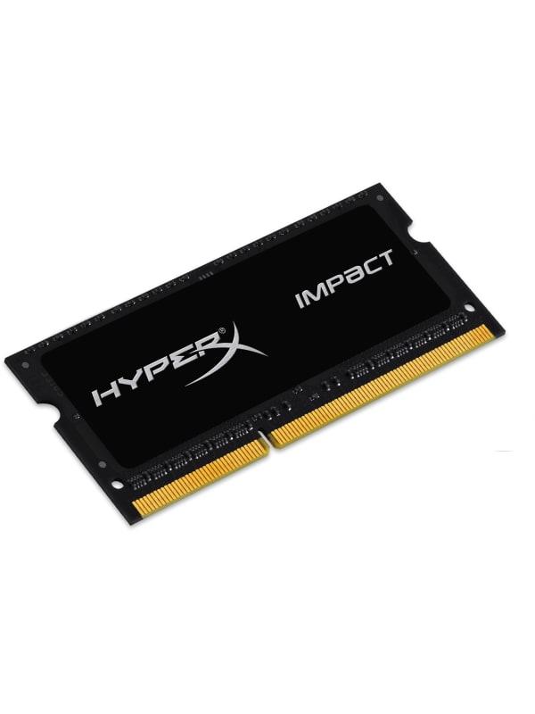 HyperX 4GB DDR3-1600 4GB DDR3 1600MHz geheugenmodule