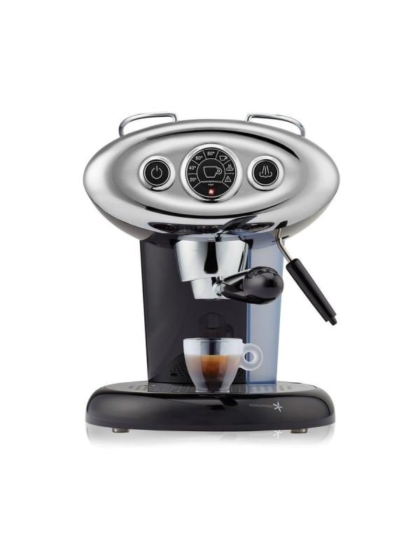 illy Francis Francis X7.1 - Iperespresso Espressomachine - Zwart
