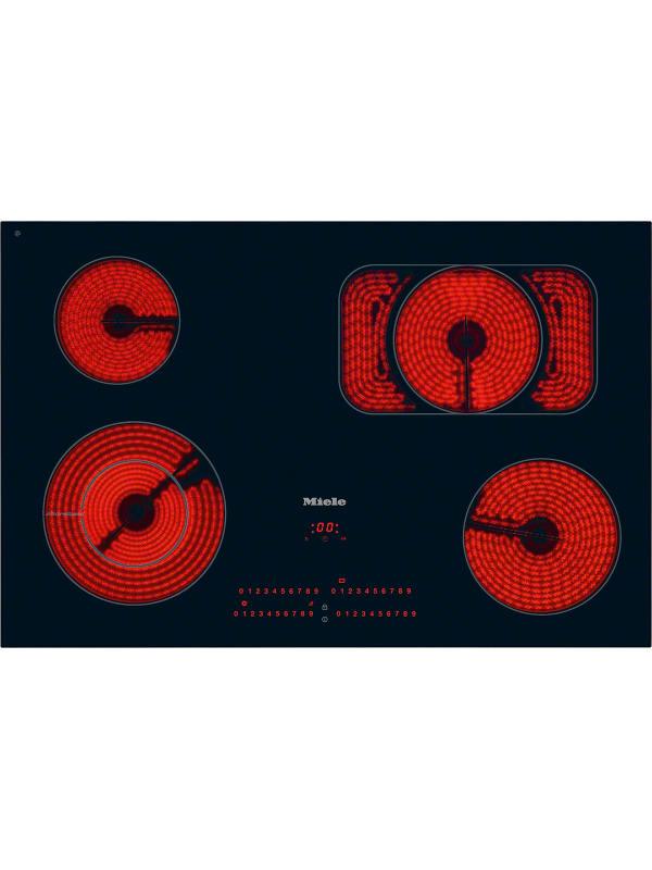 Miele KM 6223 Vitrokeramische kookplaat 75cm