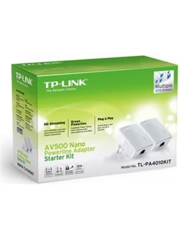 TP-Link TL-PA4010 KIT