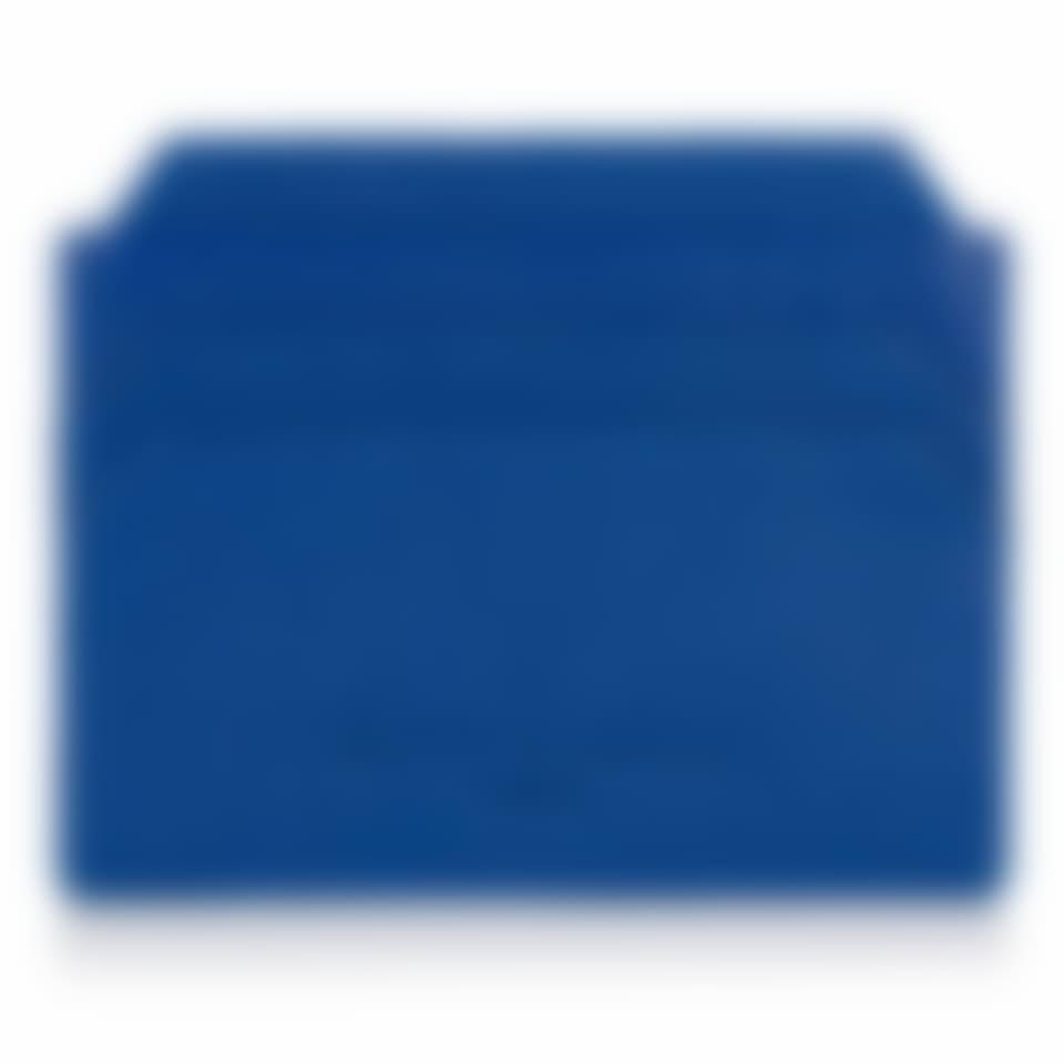 Richmond leather slim 6 card holder