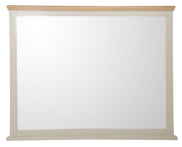 Burnell Wall Mirror