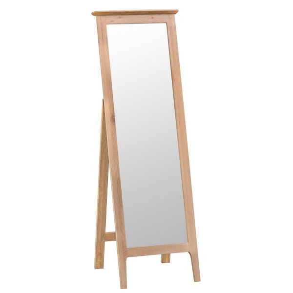 Edgeworth Cheval Mirror