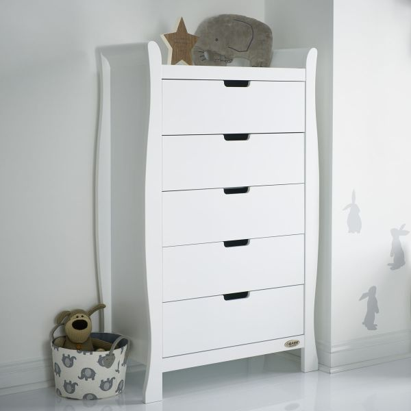 Stamford Tall Chest Of Drawers