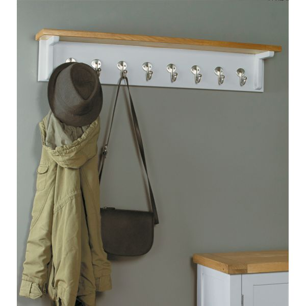 Chadwick Coat Rack With Shelf