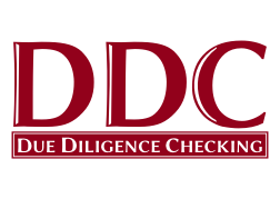 Due Diligence Checking Ltd logo