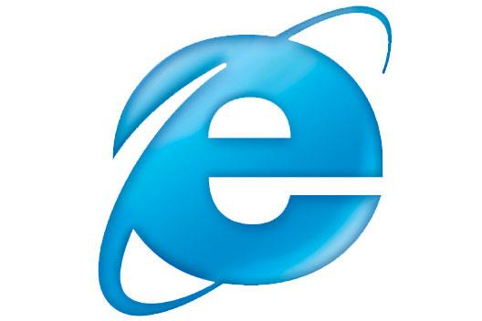 Internet Explorer 6 removed from support