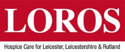Local charity LOROS logo