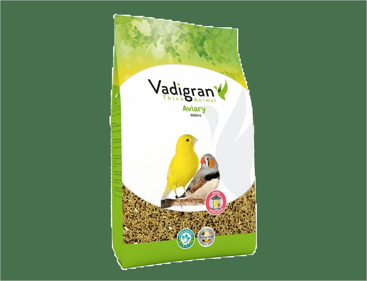 Vadigran Original Voliere
