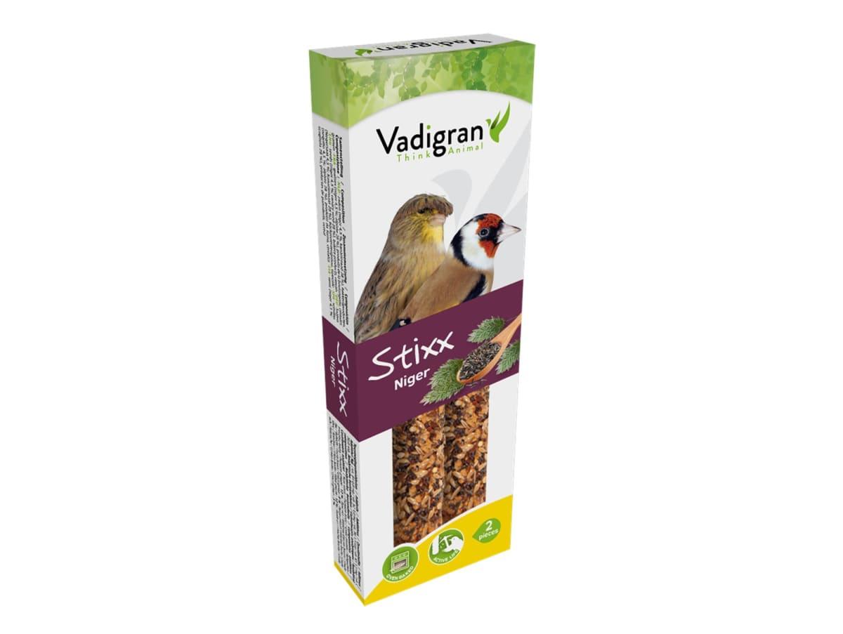 StixX Snack Canaries Niger