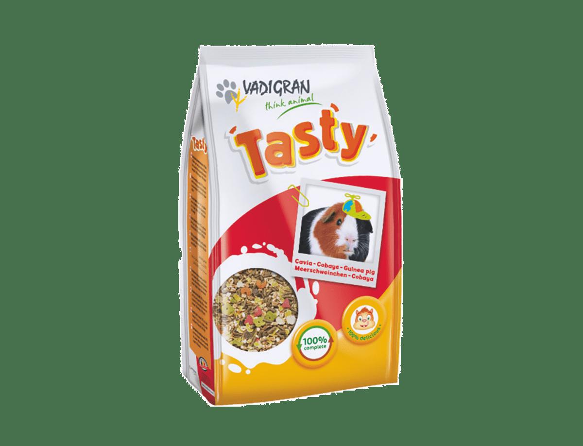 Tasty Guinea Pig