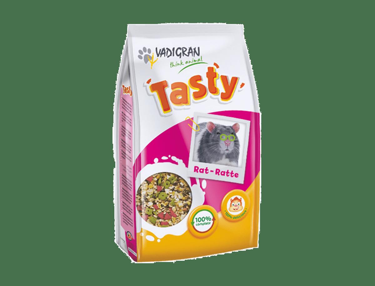 Tasty Ratten