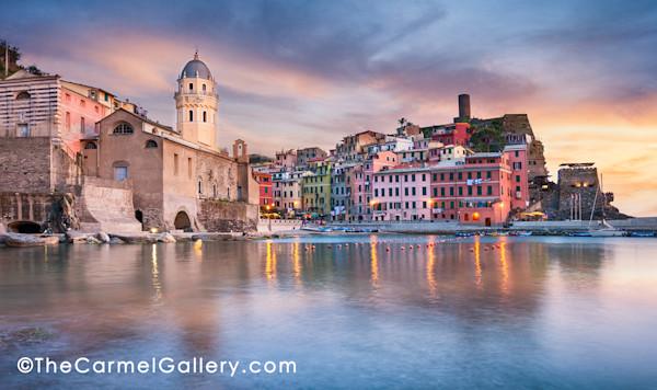 Tuscany & Italy