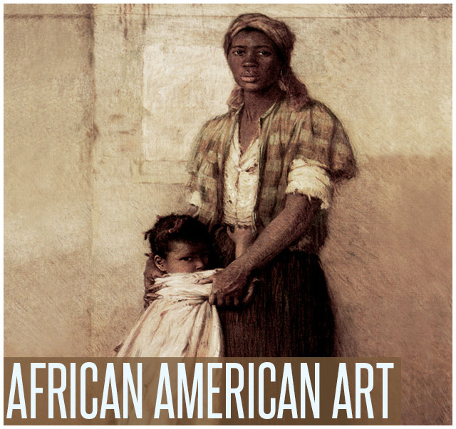 Shop prints of artwork by African American artists