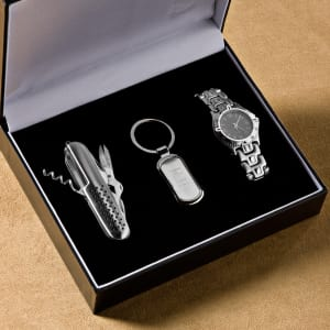 Three-Piece Gift Set