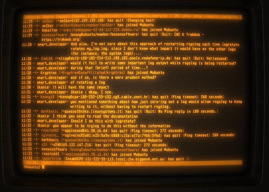 Internet Relay Chat. La comunicazione in tempo reale prima dell'avvento della messaggistica istantanea