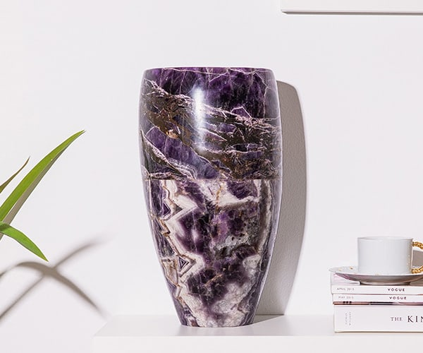 It's All in the Vase